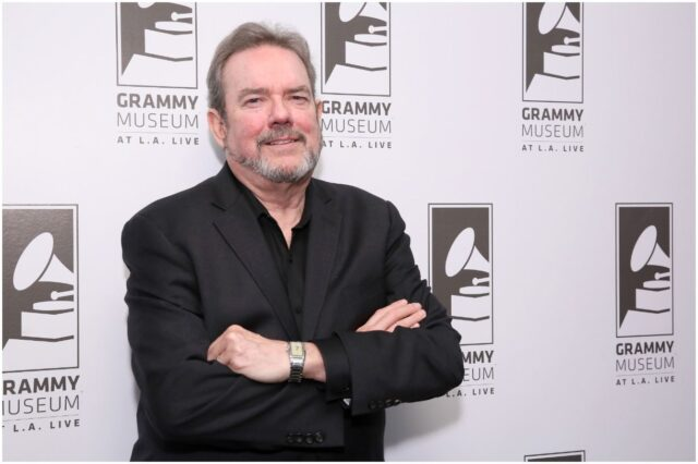 Jimmy Webb - Net Worth, Bio, Wife, Songs, Books