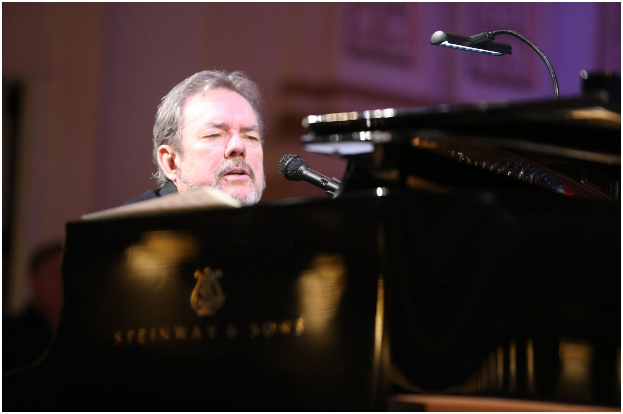 Jimmy Webb Net Worth