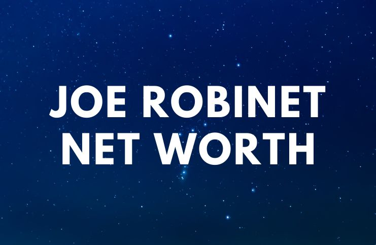 Joe Robinet - Net Worth, Wife, Bushcraft age