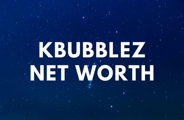 KBubblez – Age, Boyfriend, Real Name, Ice Poseidon a