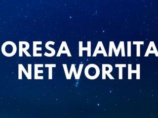 Loresa Hamitaj- Net Worth, Bio, Age a