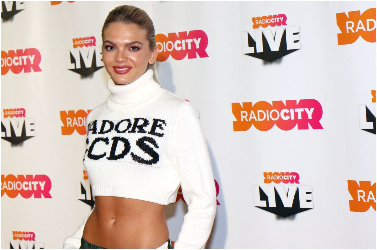 Louisa Johnson Net Worth