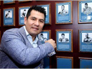 Marco Antonio Barrera - Net Worth, Boxing Record, Wife, Biography, Facts
