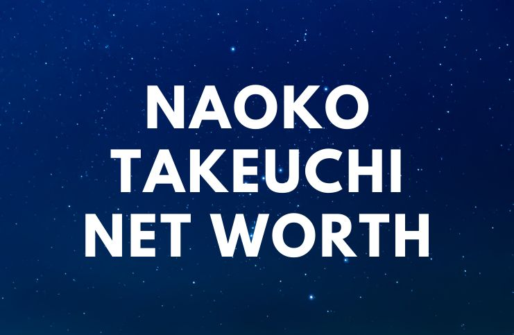 Naoko Takeuchi - Net Worth, Husband, Age, Sailor Moon a
