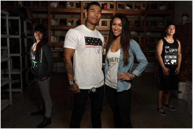 Randall Pich - Net Worth, Girlfriend, House, Quotes
