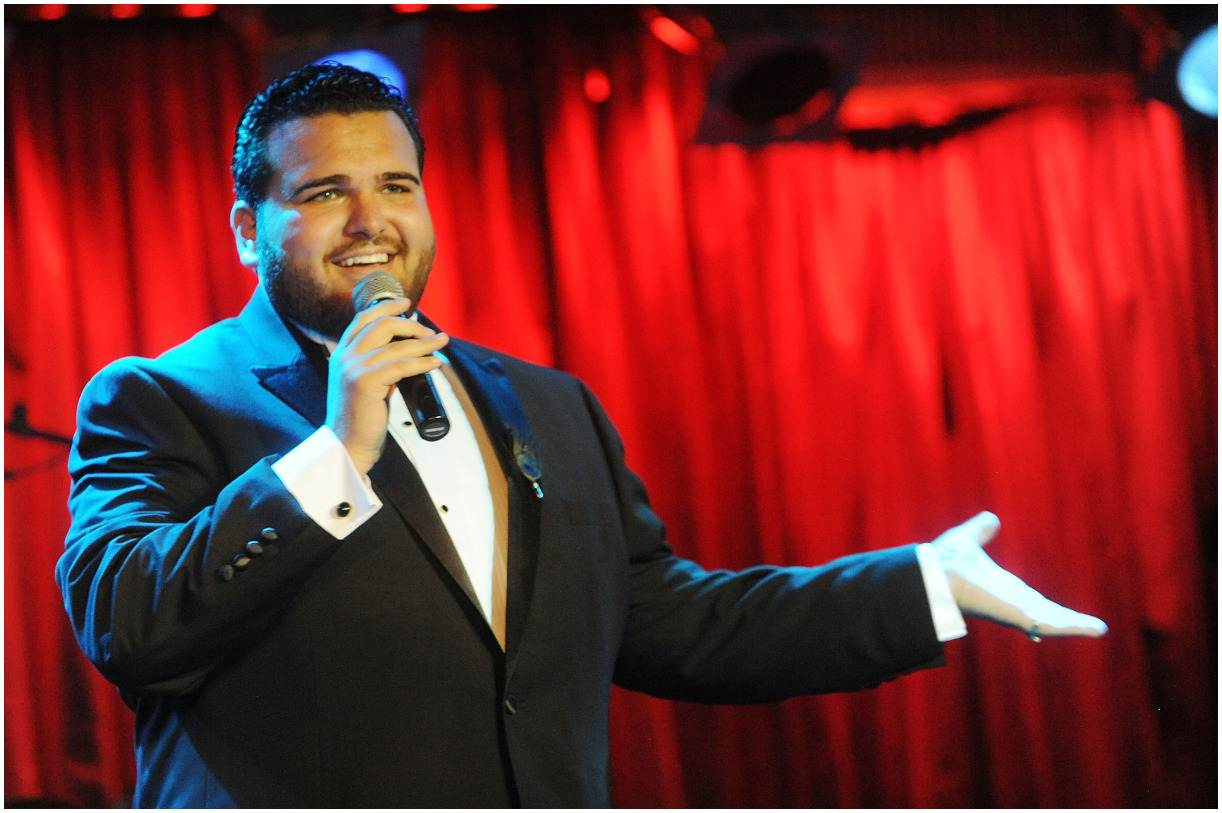 Sal Valentinetti - Net Worth, Girlfriend, Songs, Weight Loss