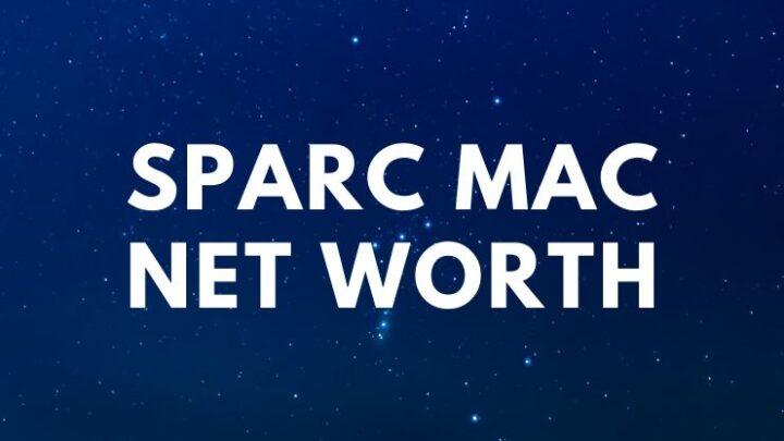 Sparc Mac – Net Worth, Girlfriend, YouTube, Biography