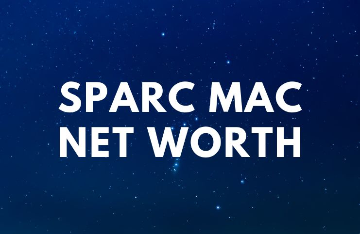Sparc Mac - Net Worth, YouTube Channels, Girlfriend a