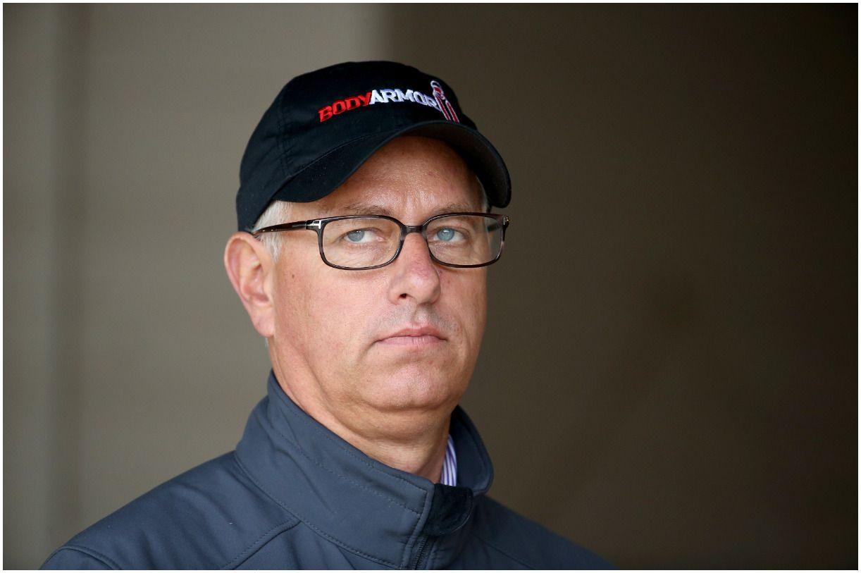 Todd Pletcher - Net Worth, Wife, Horses