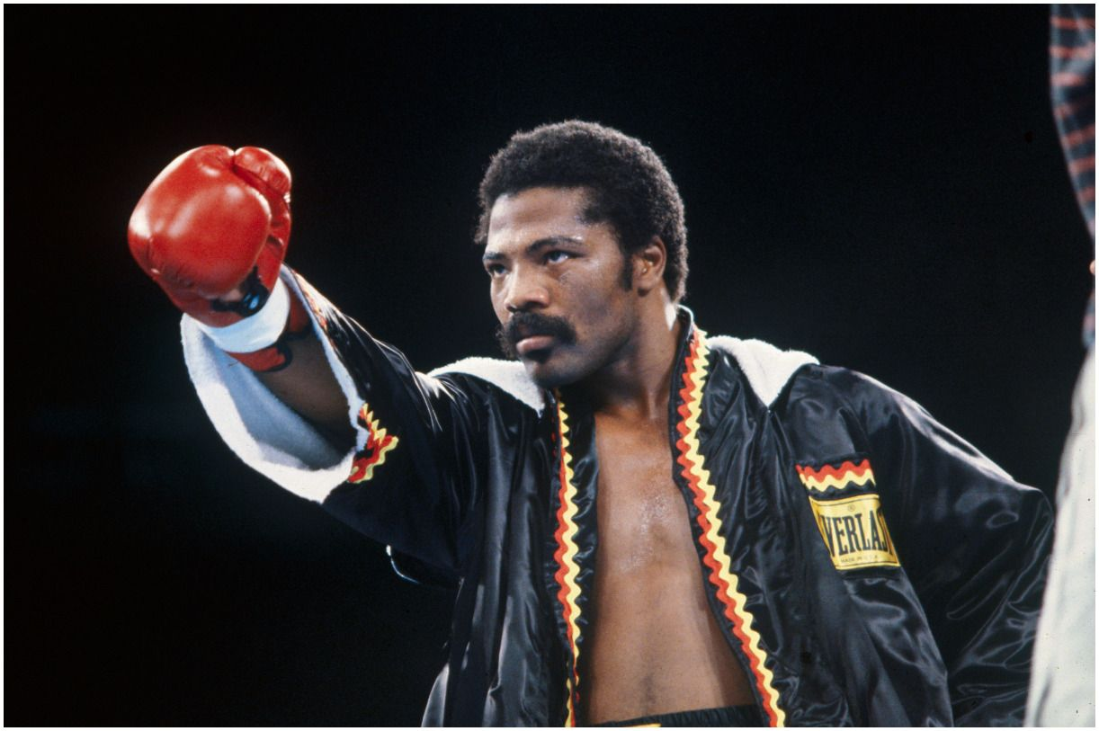 Aaron Pryor - Net Worth, Wife, Alexis Argüello Fights