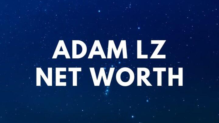 Adam LZ – Net Worth, Ex-Wife (Nicole), Divorce, Girlfriend (Collete Davis), Bio