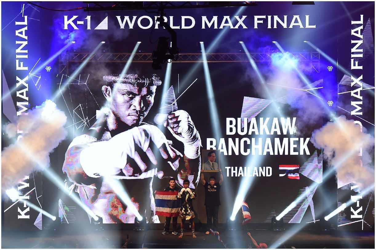 Buakaw Banchamek - Net Worth, Height, Weight, Age, Monk