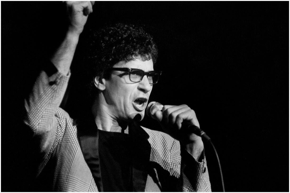 Donnie Iris Net Worth