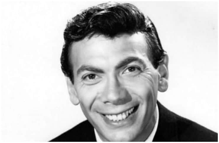 Ed Ames - Net Worth, Bio, Wife, Children, Age, Songs, Movies