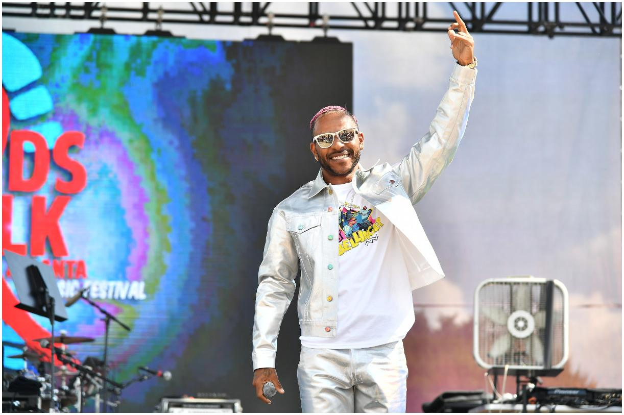 Eric Bellinger Net Worth