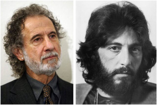 Frank Serpico - Net Worth, Spouse, Wife, Quotes