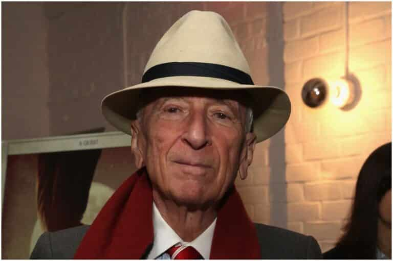 Gay Talese - Net Worth, Wife, Children, Books, Quotes