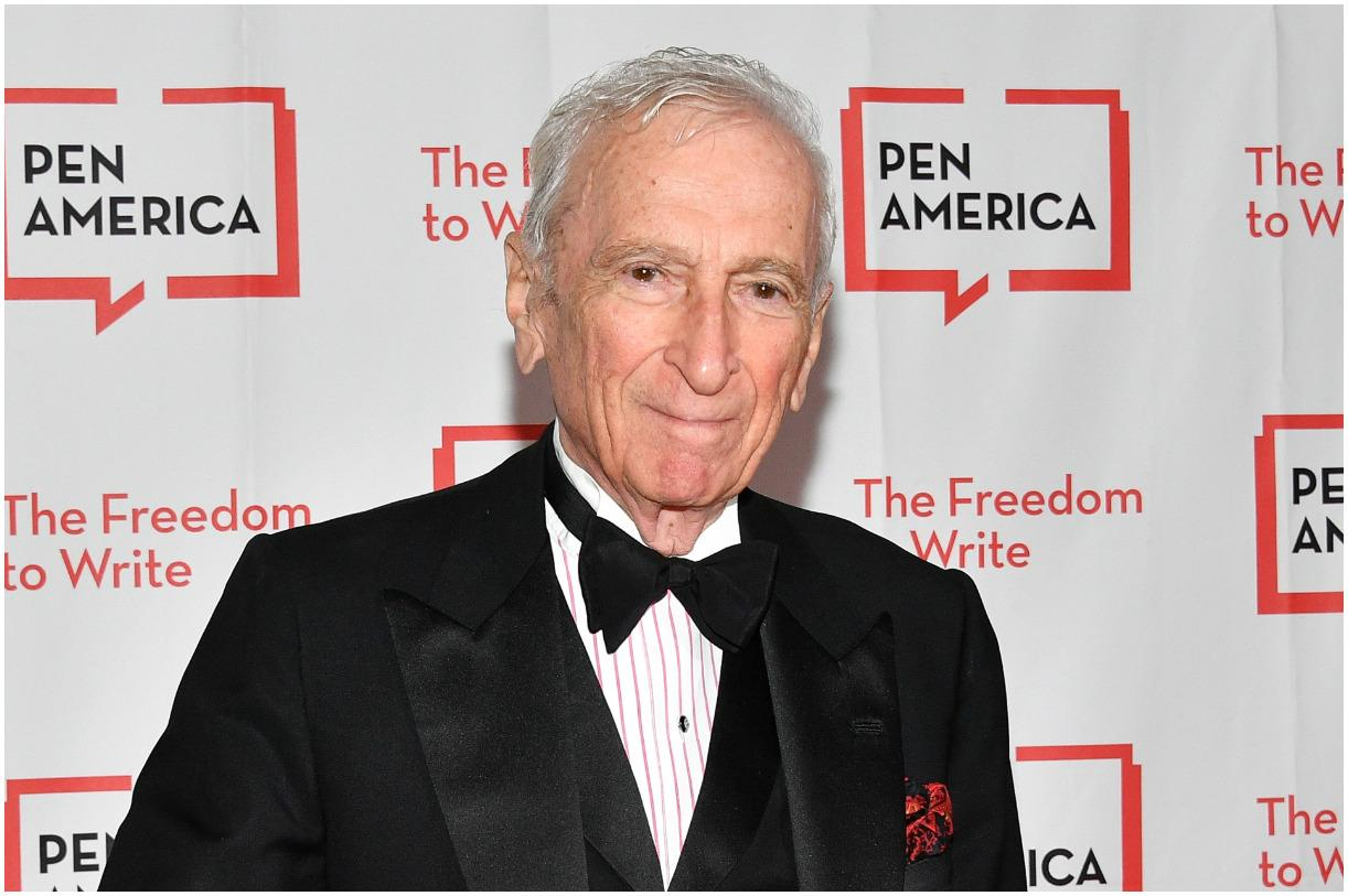 Gay Talese Net Worth