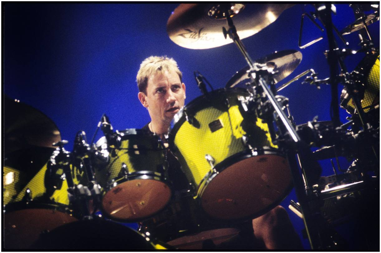 Jimmy Chamberlin - Net Worth, Wife, Height, Drugs