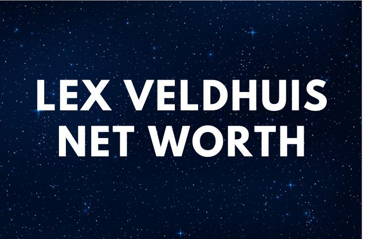 Lex Veldhuis - Net Worth, Age, Fiancée, StarCraft, Poker