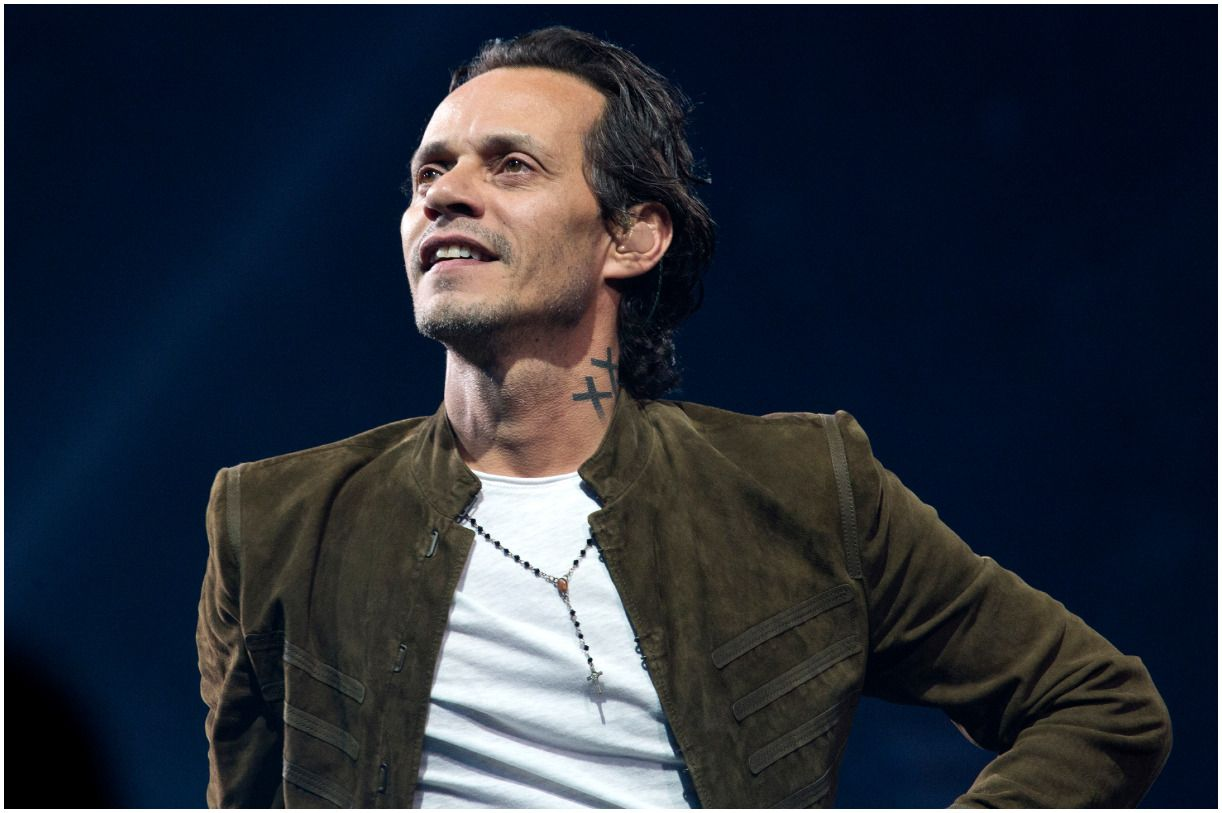 Marc Anthony - Net Worth, Bio, Wife, Children, Height, Age, Tattoos