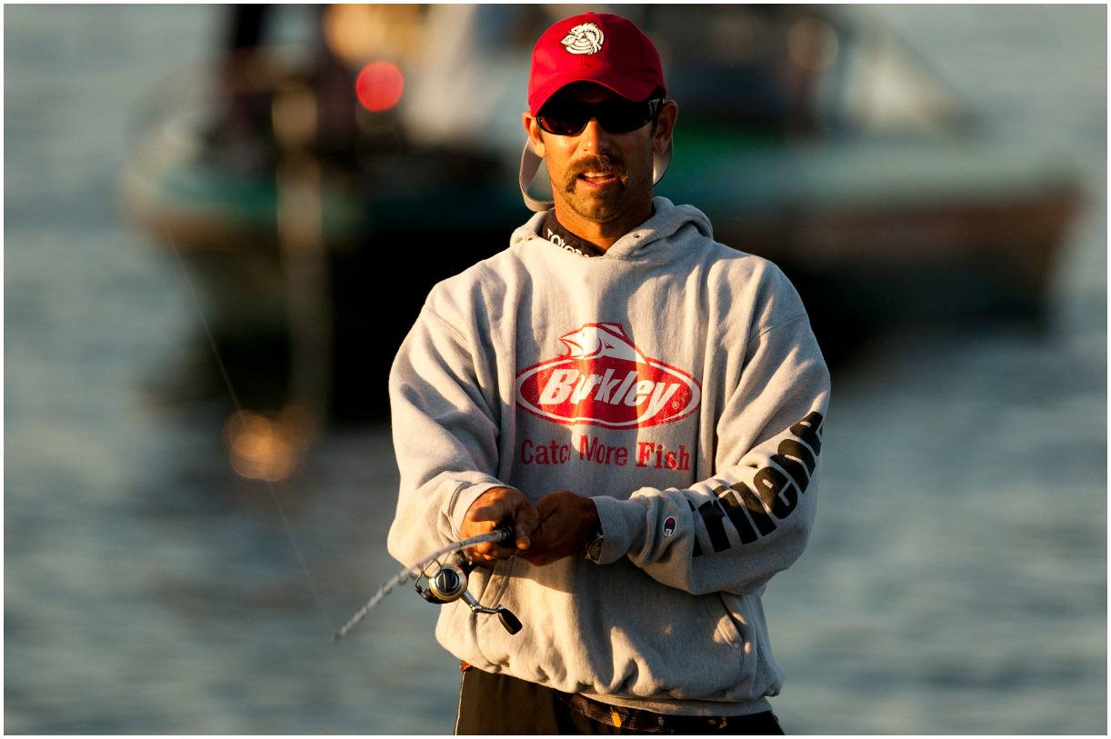 Mike Iaconelli - Net Worth, Wife, Children, Book