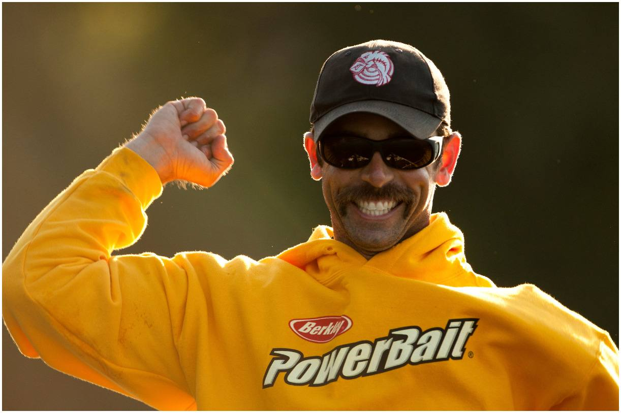 Mike Iaconelli Net Worth