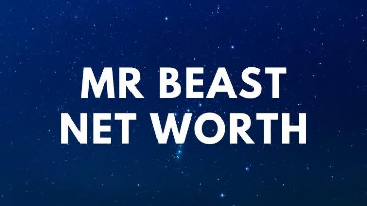MrBeast – Net Worth, Girlfriend (Maddy Spidell) & Biography