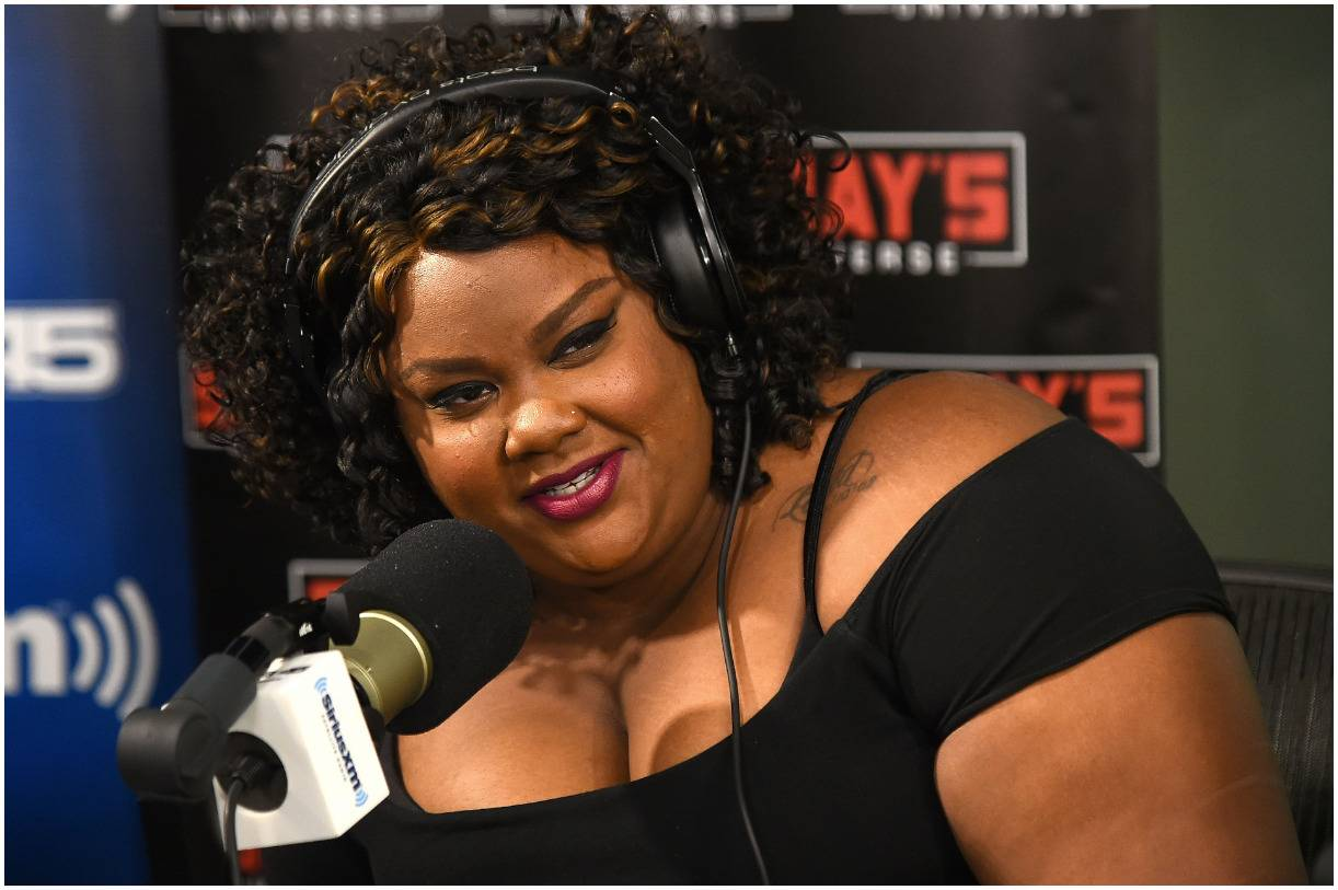 Nicole Byer biography
