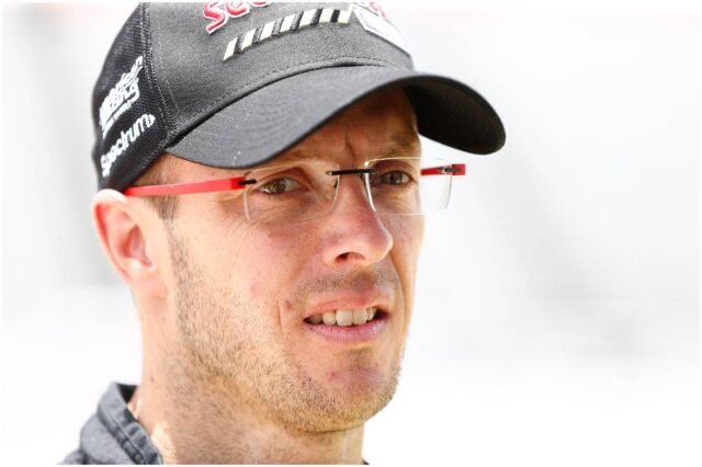 Sébastien Bourdais - Net Worth, Wife, Accident