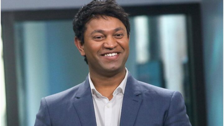 Saroo Brierley – Net Worth, Girlfriend (Lisa), Mother, Film (Lion)