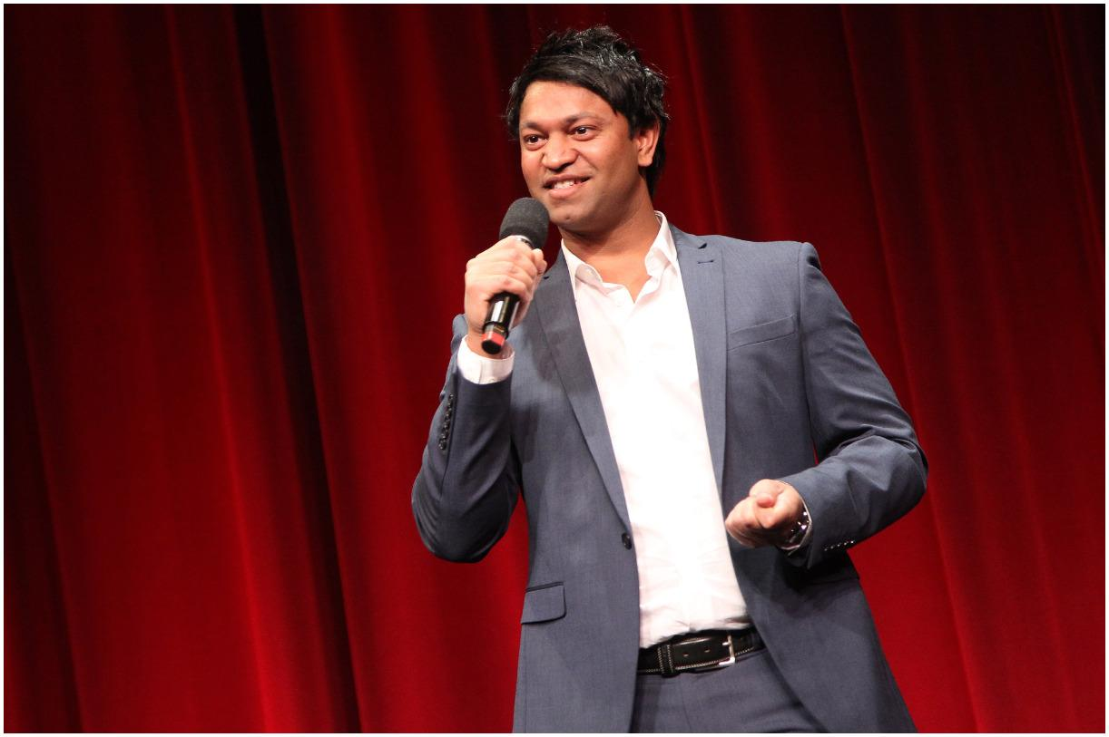 Saroo Brierley Net Worth
