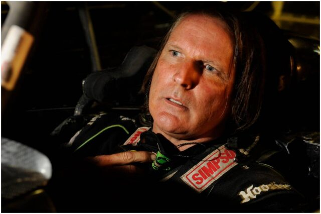 Scott Bloomquist - Net Worth, Bio, Wife, Daughter
