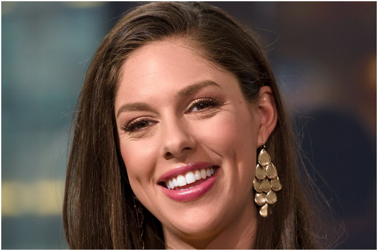 Abby Huntsman - Net Worth, Salary, Husband, Pregnancy