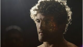 Ben Askren - Net Worth, Wife, Wiki, UFC Retirement