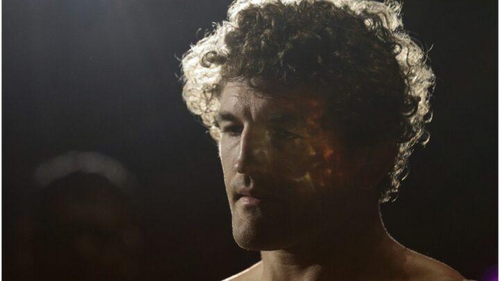 Ben Askren – Net Worth, Wife (Amy), Jake Paul, UFC Retirement