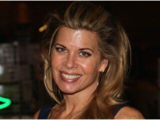 Beth Toussaint - Net Worth, Husband, Biography, Filmography