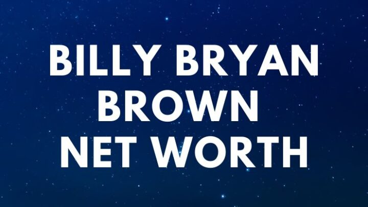 Billy Bryan Brown – Net Worth, Parents' Plane Crash, Children, Biography