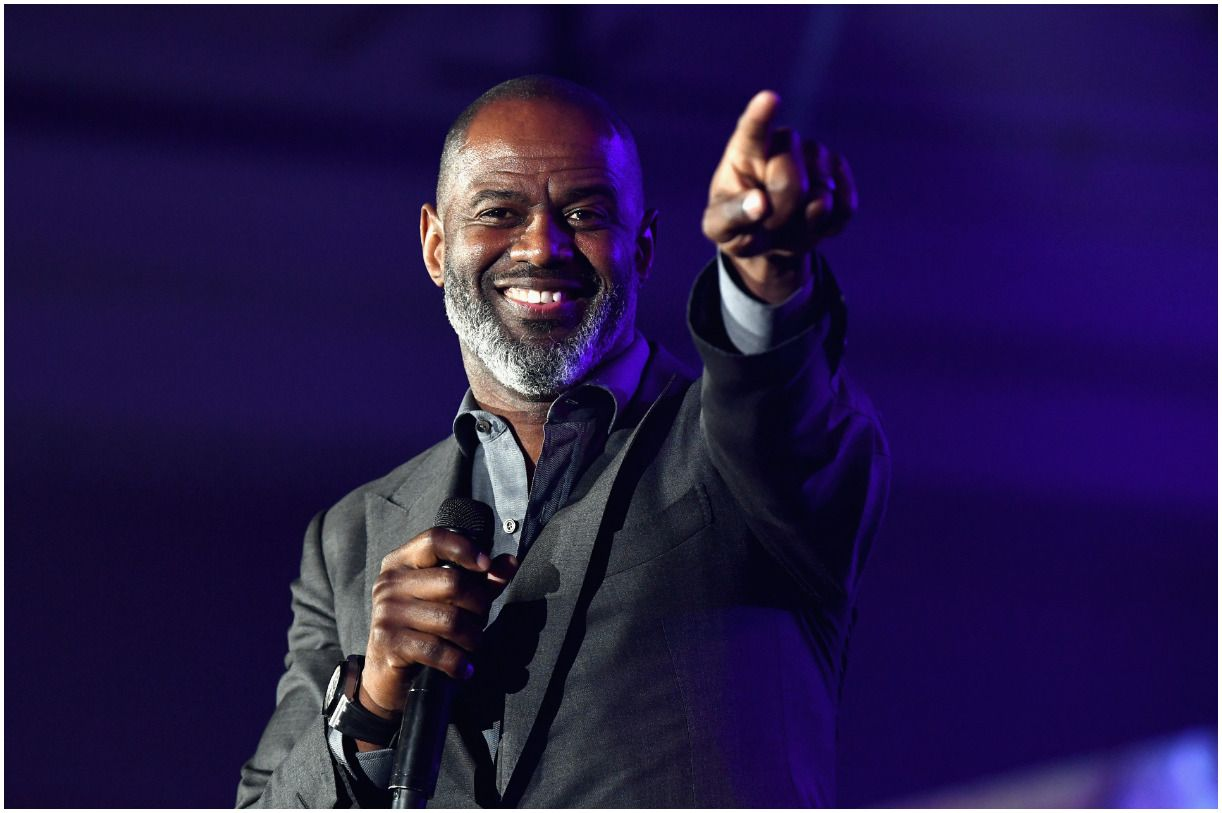 Brian McKnight - Net Worth, Wife, Kids, Age, Songs, YouTube