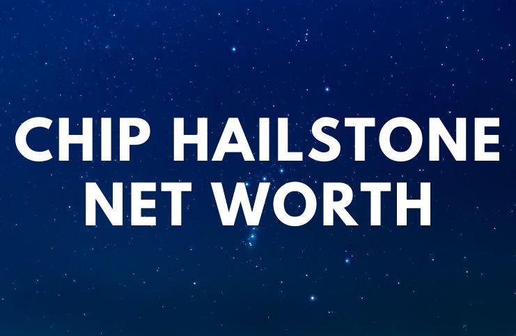 Chip Hailstone – Net Worth, Salary, Wife, Kids, Jail, Life Below Zero a