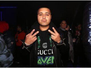 DJ Camilo - Net Worth, Biography, Mixtapes