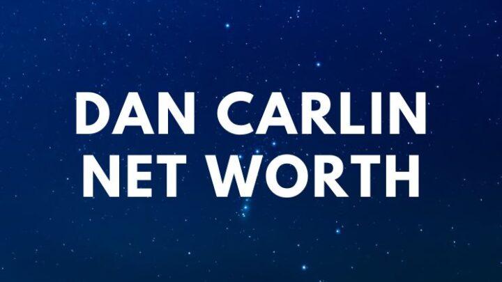 Dan Carlin – Net Worth, Joe Rogan, Book, Podcasts, Biography