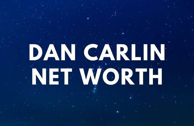 Dan Carlin - Net Worth, Joe Rogan, Book, Podcasts, Quotes age