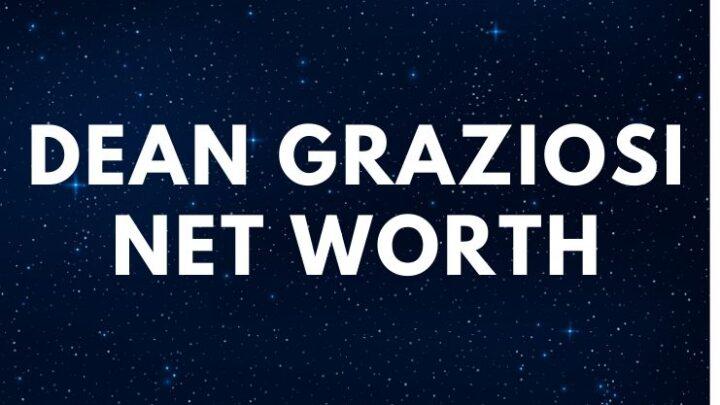 Dean Graziosi – Net Worth, Wife (Lisa Palacios), Age, Quotes, Scam?
