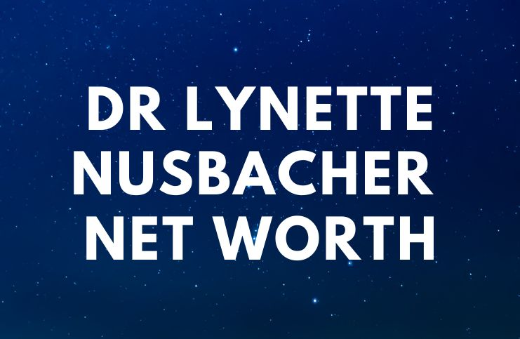 Dr Lynette Nusbacher - Bio, Wife (Melanie Bright), Gender, Net Worth, Height age