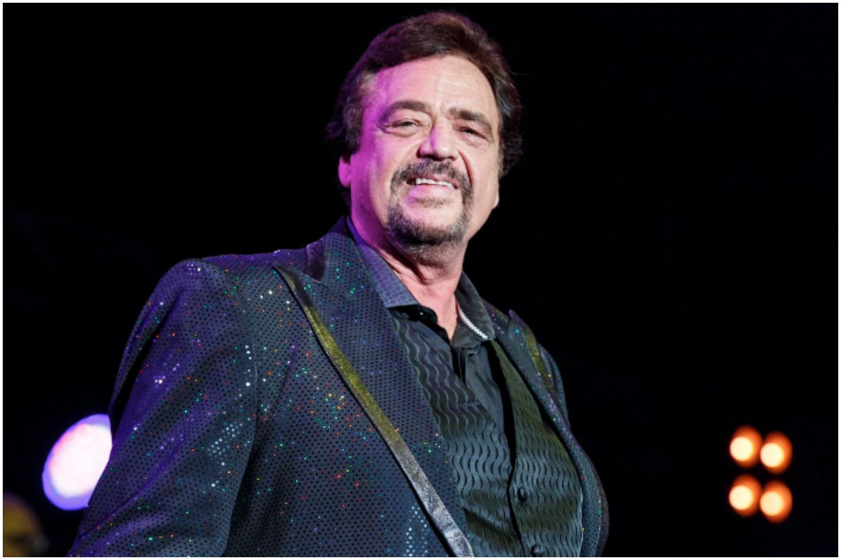 Jay Osmond - Net Worth, Wife (Karen Randall), Divorce, Children
