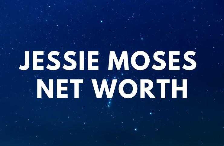 Jessie Moses – Bio, Husband (Jon Jones), Children, Net Worth age