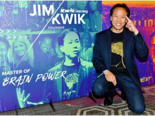 Jim Kwik - Net Worth, Biography, Wife, Books, Quotes
