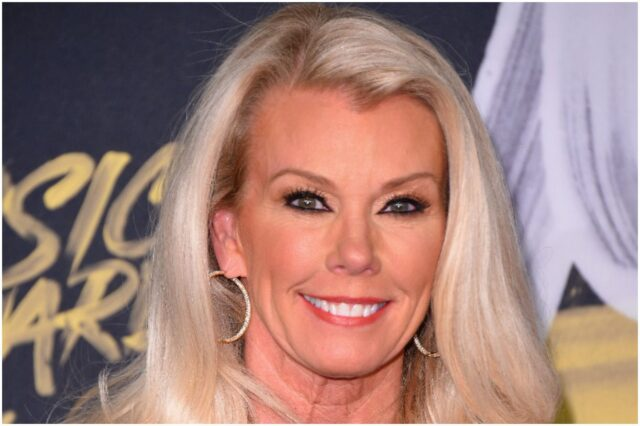 Judy Trammell – Annual Salary, Net Worth, Husband, Daughter (Cassie)