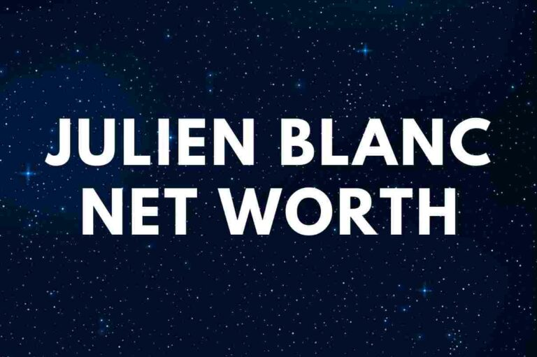 Julien Blanc - Net Worth, Wife, Age, Scandal - Famous